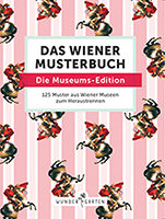 Das Wiener Musterbuch - Die Museums-Edition Cover