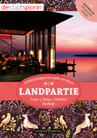 Landpartie Cover